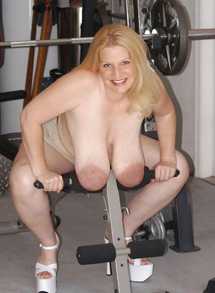 Big Fat Floppy Tits 106