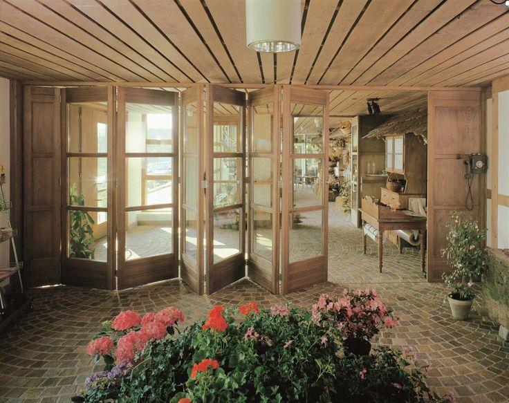 Hawa, Hawa AG, Design Guide, sliding door technology, sliding wall technology