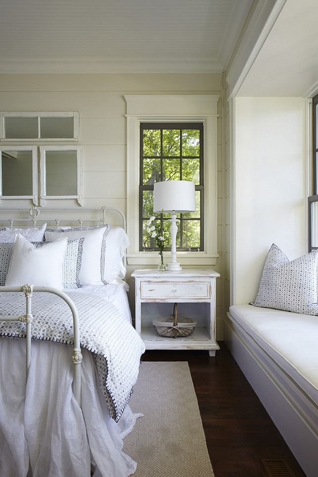 """Paint Color is Navajo white oc-95 By Benjamin Moore"" #PaintColor"