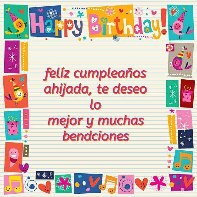 826 best images about Feliz Cumpleaños on Pinterest Amigos, Salud and Te amo