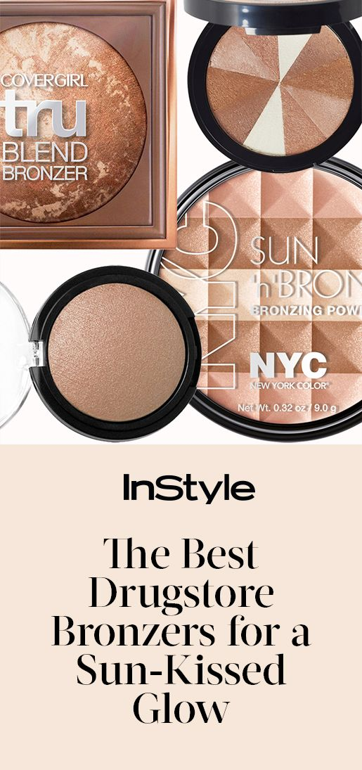 how to use stick bronzers