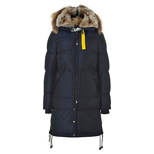 Parajumpers Light Long Bear Womens Jacket 2013 by Parajumpers. $775.00. Detachable Split Hood. Water Repellent. Detachable Real Fur Hood Lining and Trim. Parajumpers Light Long Bear Womens Jacket 2013 - The Murmansky fur trim really gives this Light Long Bear Jacket the look of high class and function. Movie Stars are very interested in owning and wearing this Parajumper Jacket. Mostly due to the high end materials, classy style and the one of a kind look. Choice fa...