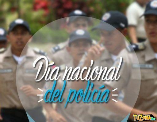 dia del policia