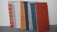 wholesale low price pu exterior/ roof wall sandwich panel