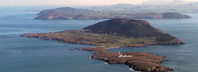 Vuelos baratos a Gales por trabajo