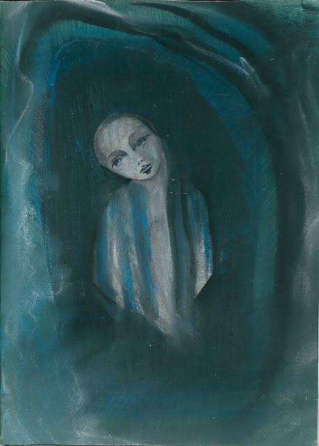 Bambino di cristallo (Crystal Child) by Alma Cattleya