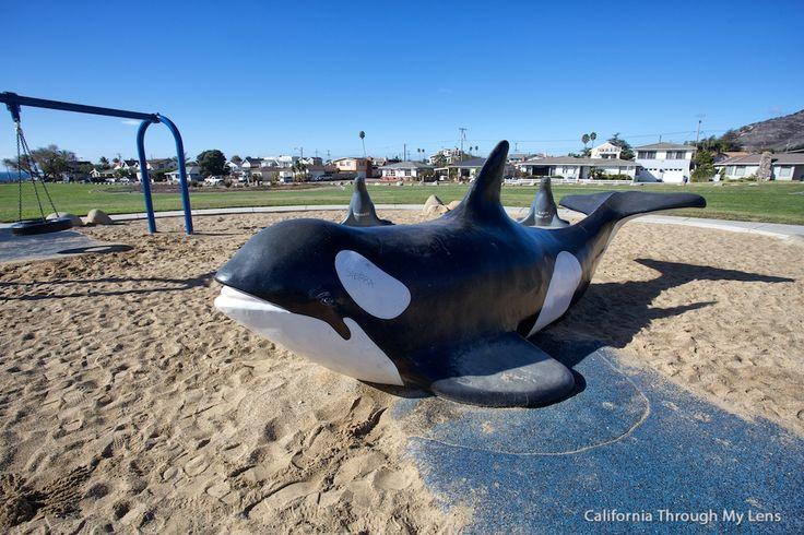 Dinosaur Caves Park in Pismo Beach | California Through My Lens