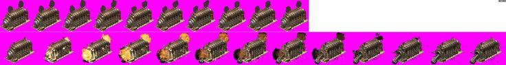 Fallout Tactics - Diesel Generator