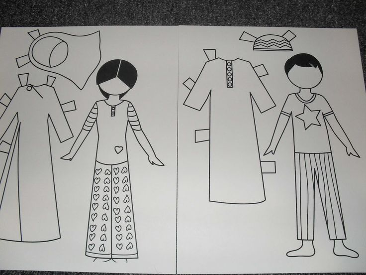 A Muslim Child is Born: Our Muslim Paper Dolls