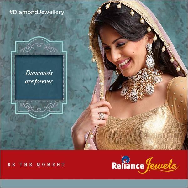 #reliance #reliancejewels #indianjewellery #beautiful #bridal #neverendingtrend #bethemoment #beyou