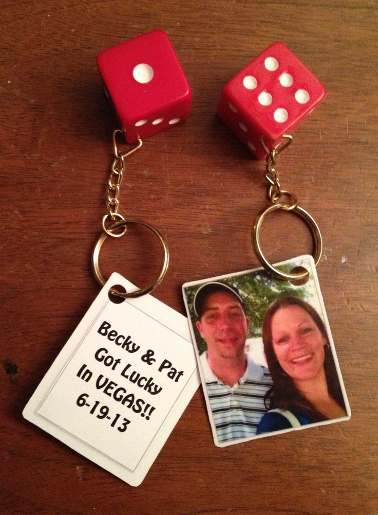 Best 25 Vegas Wedding Favors Ideas On Pinterest