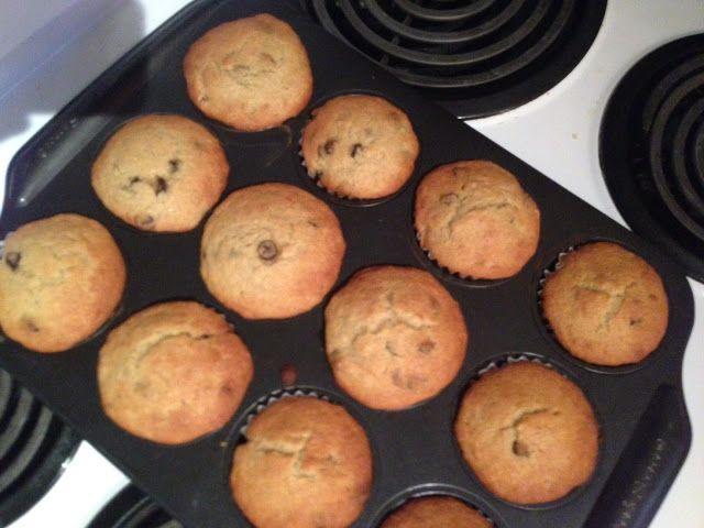 Ak nechcete v kuchyni tráviť večnosť, vyskúšajte tieto rýchle muffinky. Pripravené cesto máte za 5 minút a už len vložiť do rúry a upiecť.