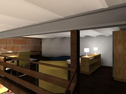 Apartments for renovation in Palma center and Santa Catalina