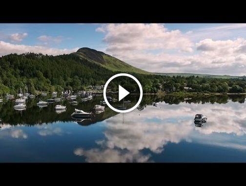 Loch Lomond Ranger  Fionaaposs Story
