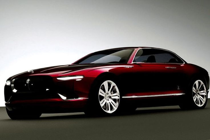 2016 Jaguar Xj Ultimate