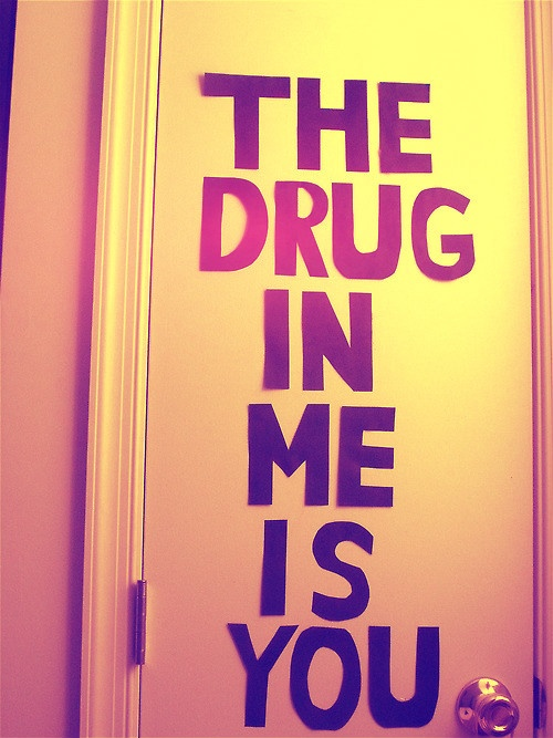 """The Drug In Me Is You"" - Falling In Reverse"