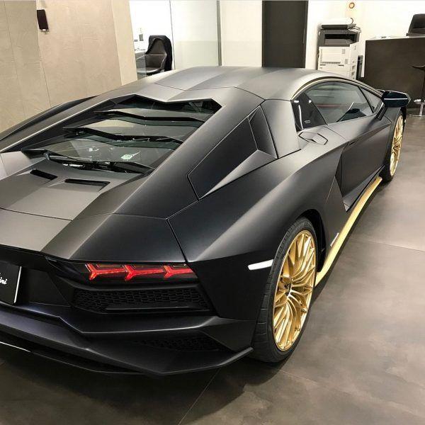 Dream Cars Lamborghini Matte Black 13 Dream Cars Lamborghini Dream Cars Sports Cars Luxury
