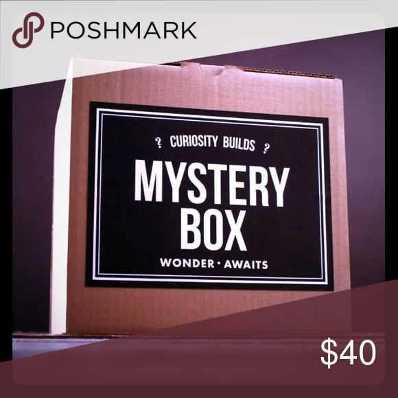 Mistery box Mistery for women, can include a clothing item, from makeup hair tools, hair care products, depending on what inventory is available Just massage me for children's items or adult products needed size from s-xl kids 4-14 but at your own risk. Other