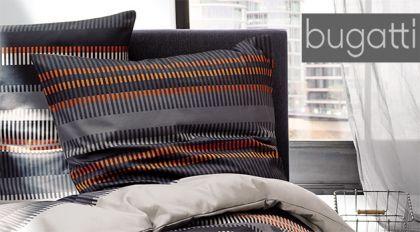 stylische bugatti bettw sche in modernen farben. Black Bedroom Furniture Sets. Home Design Ideas