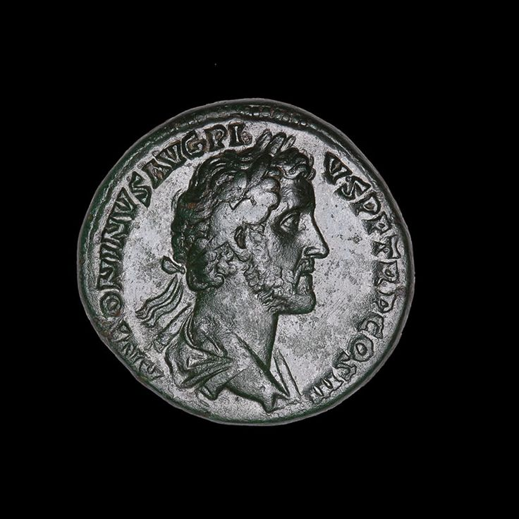 51 best coins of the empire images on pinterest roman empire ancient roman art ancient roman sestertius coin of emperor antoninus pius 140 ad fandeluxe Gallery