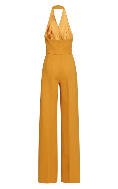 W Jumpsuit by Emilia Wickstead for Preorder on Moda Operandi
