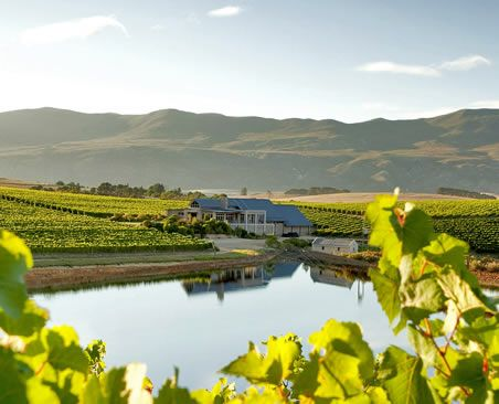 As the day winds down, hit the road into the Hemel and Aarde Valley just outside Hermanus and enjoy a bout of wine tasting. There is an incredible array of wine farms to choose from, however, we've hear Creation is especially spectacular. Read more: http://www.news24.com/Travel/South-Africa/The-Whale-Coast-12-Gems-20130214
