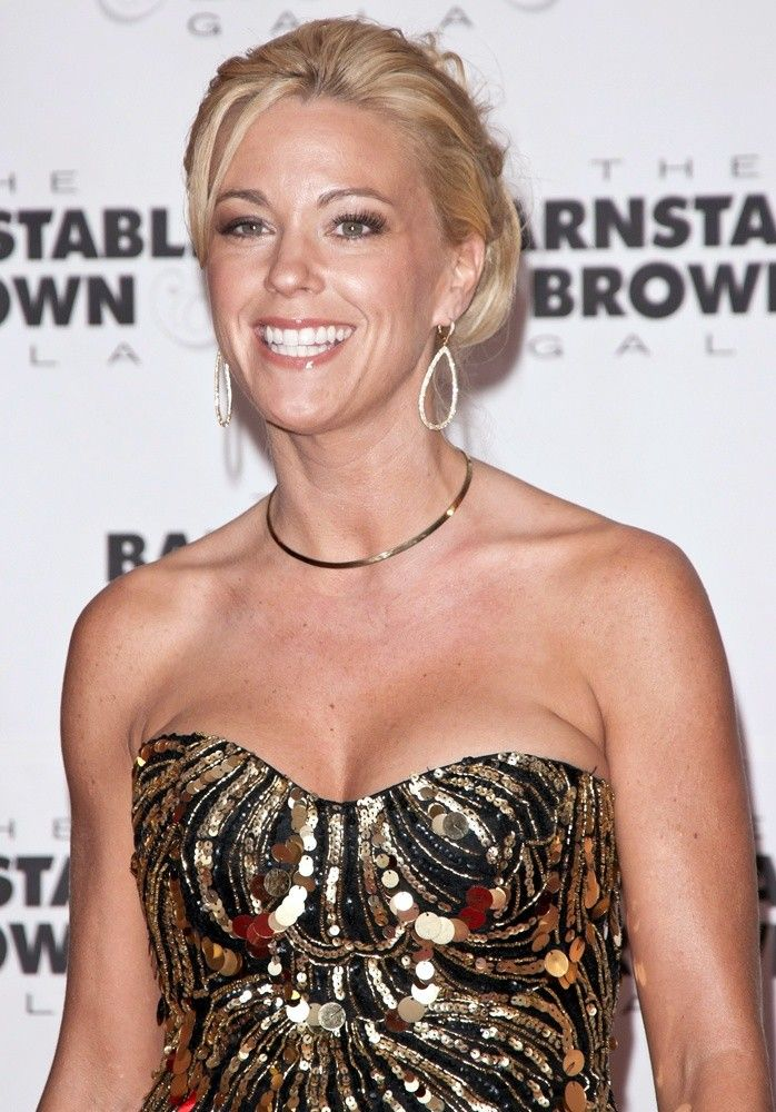 Kate gosselin  | Kate Gosselin Denies She's Desperately Trying to Land New Reality Show