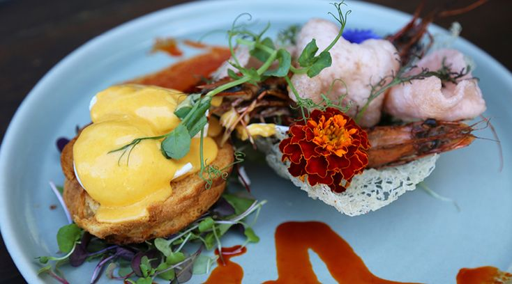 New opening Winona Forever brings a splash of colour (and deliciousness) to Parnell