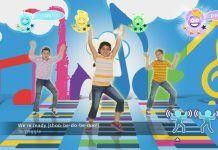 Cinque giochi dell'Xbox 360 per bambini