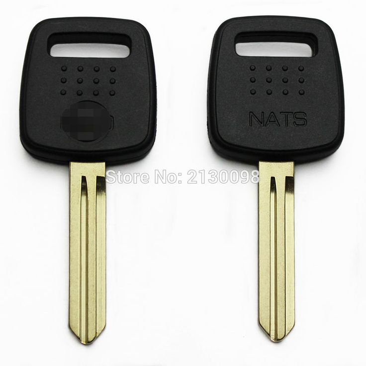 High Quality Car Key Shell Replace For Nissan Pickup Truck D22 A33 A32 Uncut Blade Key Shell Key Case Free Shipping #Affiliate
