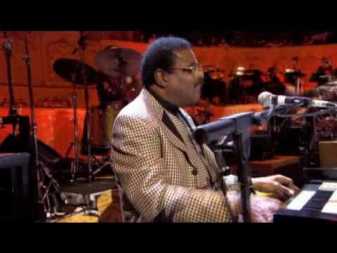 My Sweet Lord - Billy Preston - Tribute to George Harrison
