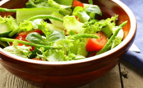 Warme wintersalade | GezondheidsNet