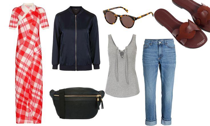 Modechefen Pamela Bellafesta listar veckans 10 bästa köp för alla plånböcker