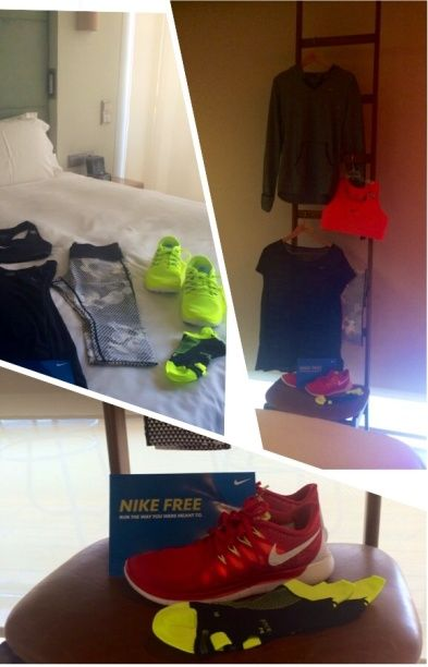 #NikeFree launching at NEW Hotel!! #newhotel #nike #event #yeshotels #athens