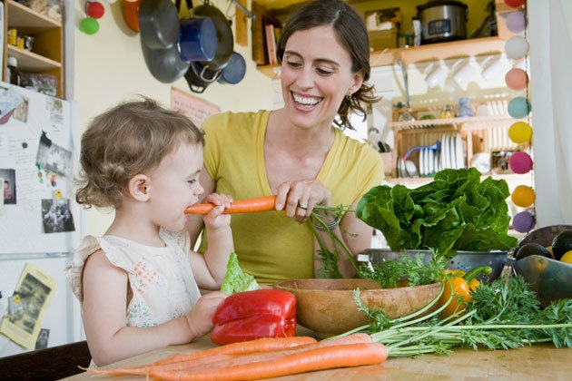 ...so machen Sie Kindern Vitamine schmackhaft.. coole Sachen dabei!