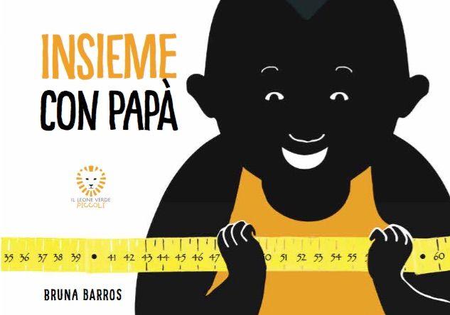 """""""Insieme con papà"""" di Bruna Barros"""