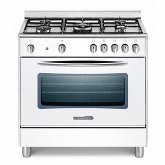 45 best images about cuisine sur pinterest piano blanc ps et tuile - Piano de cuisson 80 cm four electrique ...