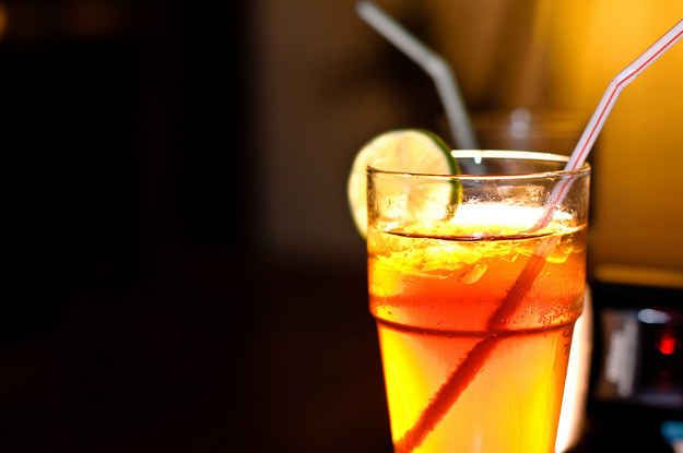 Long Island Ice Tea | 21 Ways To Make Cheap Liquor Taste Better