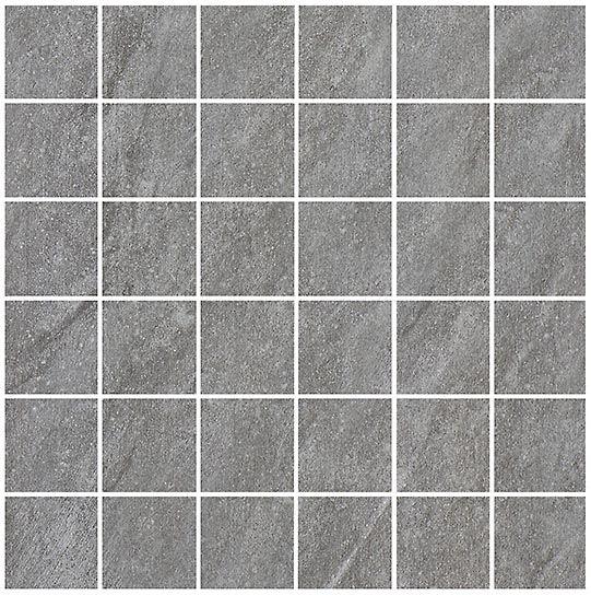 Bricmate D0505 Stone. Inspirerad av skiffer, varierar i nyans och mönster.