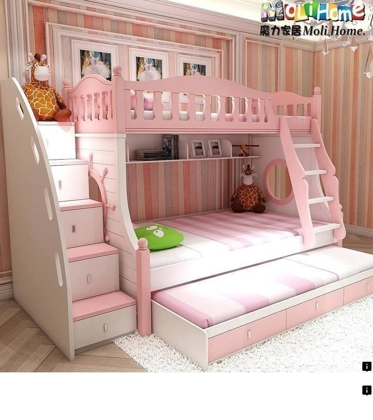 Read About Best Loft Beds For Kids Please Click Here To Learn More Got To Like This Website Kids Bunk Beds Kid Beds Little Girl Canopy Bed Cool loft beds for kids