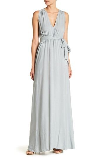 1d6fa6bb930 Tie Waist Dress by AAKAA on  nordstrom rack