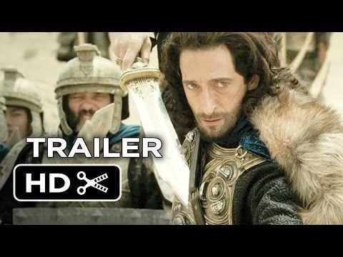 Dragon Blade Official Trailer #1 (2015) – Jackie Chan, Adrien Brody Movie HD | Stock Market App