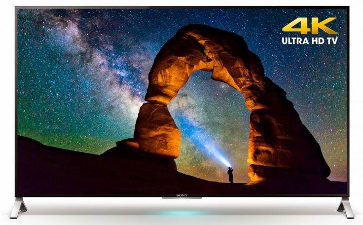 Global 4K Ultra HD TVs Market Research Report 2017