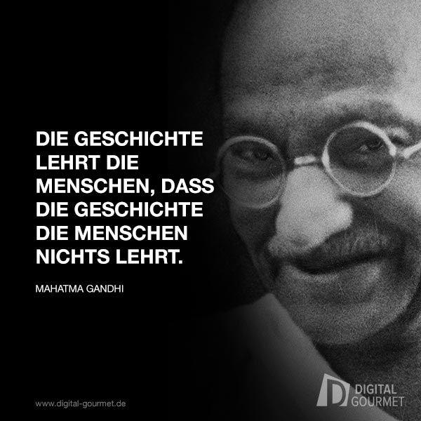 Zitate Von Albert Einstein Abraham Lincoln Mahatma Gandhi