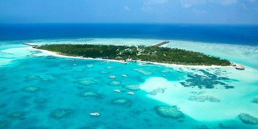 ab 1656 € -- Malediven-Woche & All Inclusive auf Trauminsel