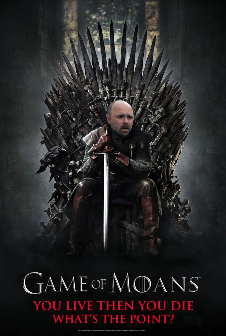 Karl Pilkington. A much better king than Joffrey, and his journey to conquer Westeros would be much more entertaining than Daenerys!!