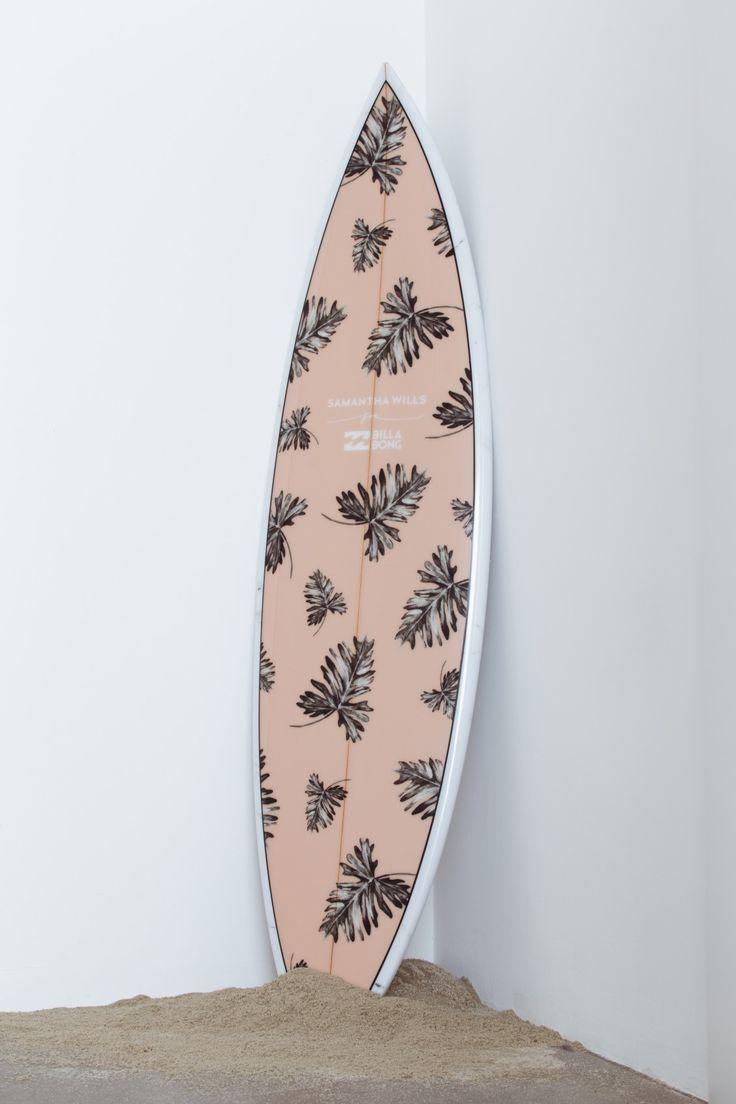 13 best SurfBoard Wall Art Murals images on Pinterest   Surf boards ...