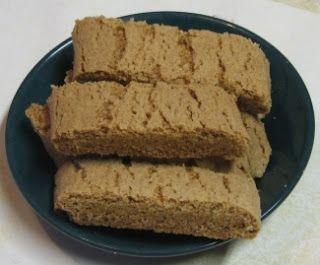 Leivontablogi, joka keskittyy gluteenittomiin resepteihin.
