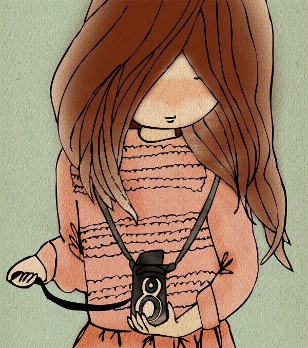 illustrations. <3