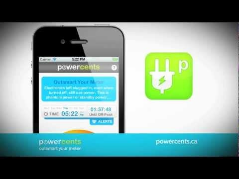 Learn more about the Powercents app with this video!